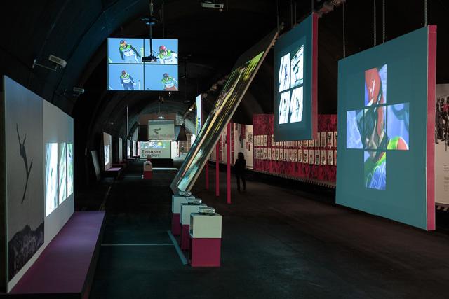 Le Gallerie 2012