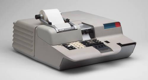 Belliniprogramma101desktopcomputer1965