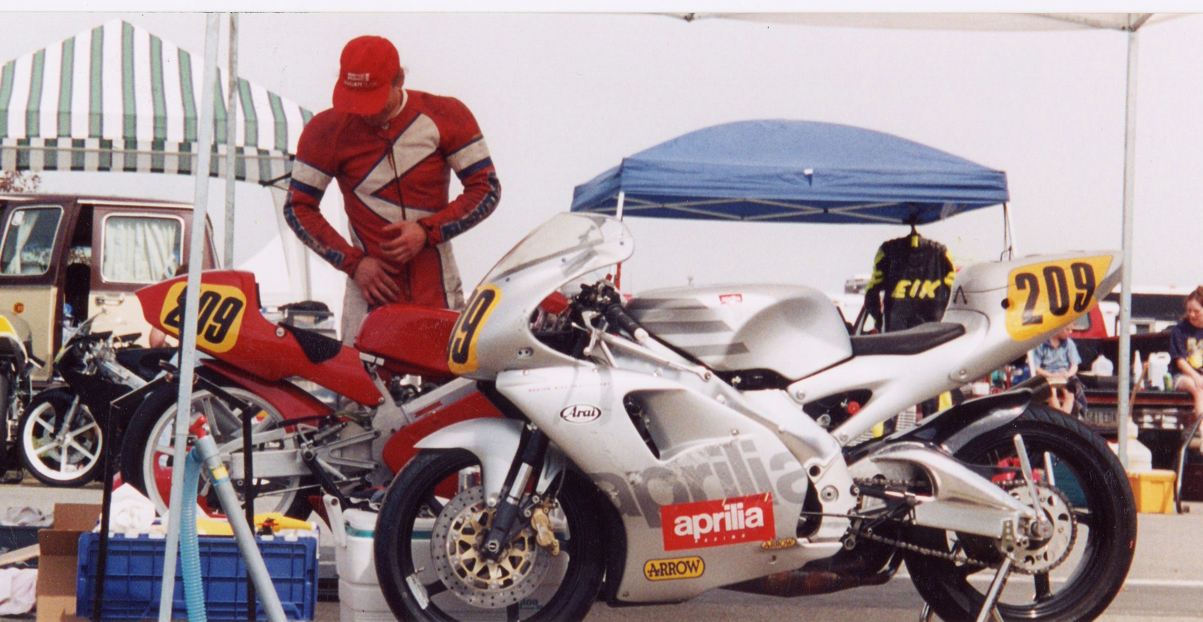Buttonwillow 2000 panoramic
