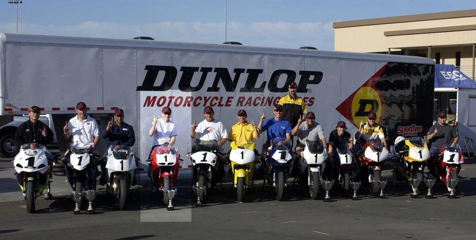 Dunlop photo w highlighting